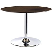 Rostrum Dining Table in Walnut