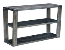 Skyline Console Table Gray, 16157