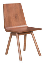 Audrey Dining Chair Walnut, 16183
