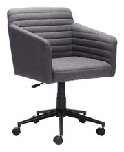 Bronx Office Chair Dark Gray, 16187