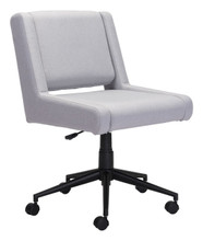 Brix Office Chair Light Gray, 16191