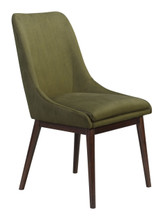 Ashmore Dining Chair Emerald Green, 16230