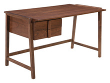 Graham Desk Walnut, 16262