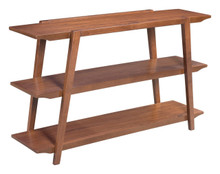 Graham Console Table Walnut, 16266