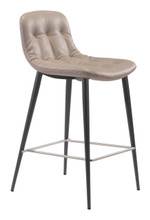 Tangiers Counter Chair Taupe, 16280