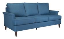 Campbell Sofa Blue, 16370