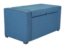 Anderson Bench Blue, 16371