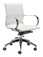 Kano Office Chair White, 16386