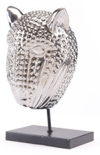 Tiger Mask Silver Silver, 16582