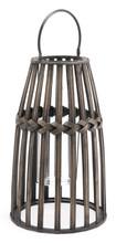 Tiritas Lantern Lg Gray, 16593