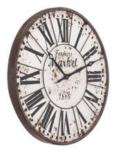 Antique Clock Antique, 16614