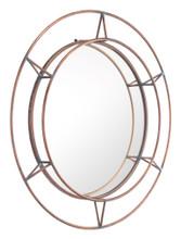Uno Mirror Antique, 16665