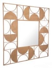 Decade Gold Mirror Gold, 16691