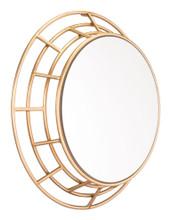Roma Gold Mirror, 16721
