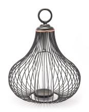 Light Lantern Md Black, 16767