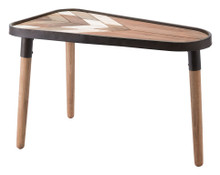 Arrow Table Lg Brown, 16773