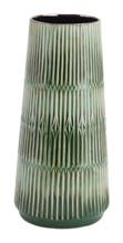 Nopal Medium Vase Green, 16930
