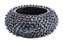Urchin Bowl Black, 16950