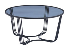 Tempo Coffee Table Black, 16997