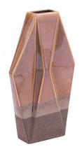 Pieris Lg Vase Brown, 17021
