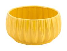Acacia Bowl Yellow, 17044