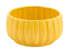 Acacia Bowl Yellow, 17044