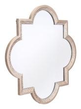 Chami Mirror Silver, 17049