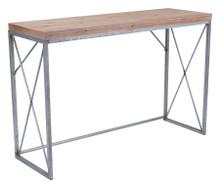 Escrito Table Natural, 17058