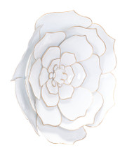Rosita Wall Décor White, 17061