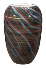 Galax Lg Vase Multicolor, 17093