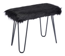 Gilin Bench Black, 17138