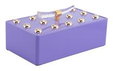 Mora Lg Box Violet, 17191