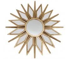 Solano Mirror Gold, 17194