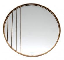 Corte Round Mirror Gold, 17199