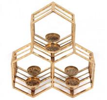 Vigo Mirror Gold, 17200