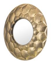 Sei Round Mirror Gold, 17224