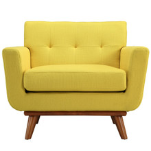 Engage Armchair in Sunny