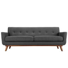 Engage Sofa in Gray