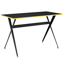Expound Desk in Black
