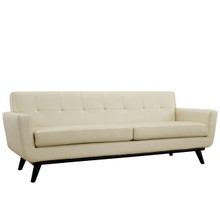 Engage Sofa in Beige