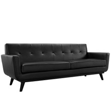 Engage Sofa in Black