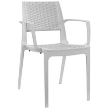Astute Dining Chair in Gray
