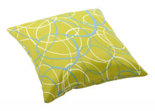 Bunny Cushion Pillow , Green