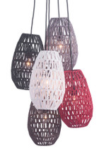 Utopia Ceiling Lamp, Multi, Metal