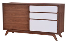 Father Buffet, Brown, Wood