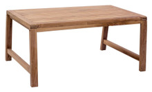 Bilander Coffee Table, Brown, Wood