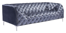 Providence Sofa, Gray, Fabric