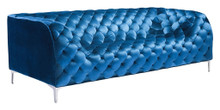 Providence Sofa, Blue, Fabric