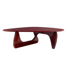 Rare Coffee Table, Cherry, Wood