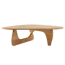 Rare Coffee Table, Natural, Wood